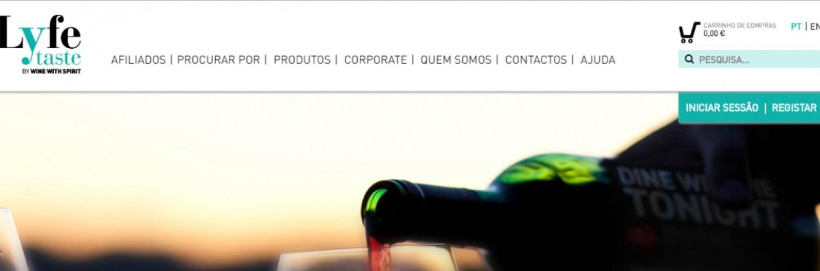 Wine With Spirit