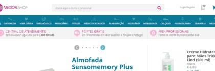 De Ponte de Lima para o mundo: conheça o franchising que vende saúde online