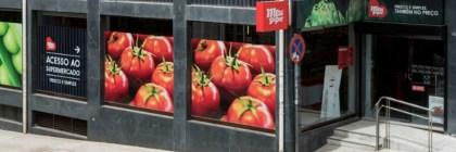 Meu Super abre nova loja na Amadora