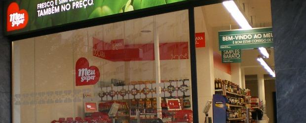 ViaCatarina Shopping tem nova loja Meu Super