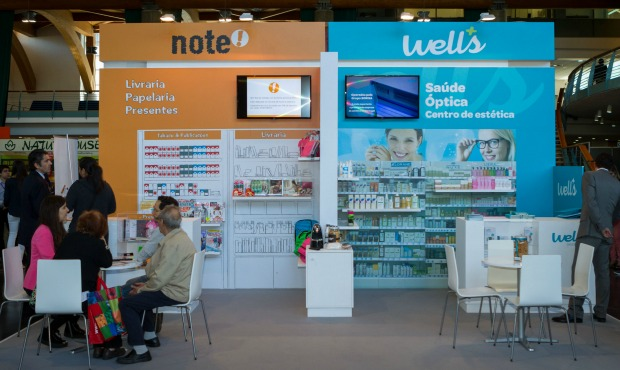 Note, Well's e Meu Super confirmadas na Expofranchise 2015