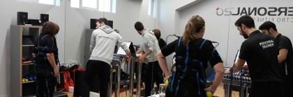 Personal20 propõe 24 horas de treino