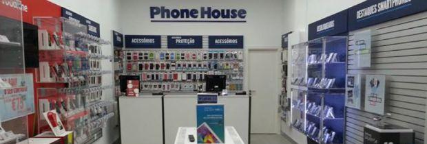 Phone House abre nova loja em Águeda