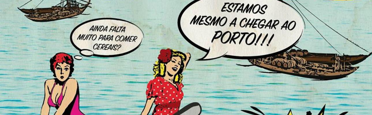 Pop Cereal abre franchising no Porto