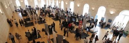 Porto Franchise mobiliza 700 pessoas
