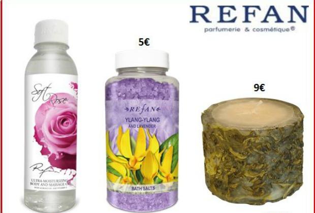 Refan destaca seis produtos para o Dia dos Namorados
