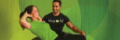 Vivafit tem novo responsável técnico