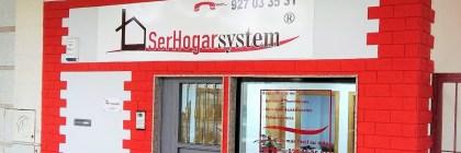 SerHogarSystem: ajuda em casa