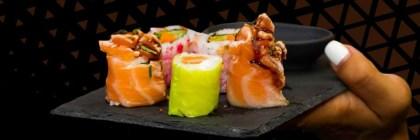 Sushi Store já tem quatro lojas