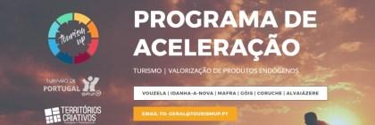 Programa de aceleração para projetos de turismo percorre o país