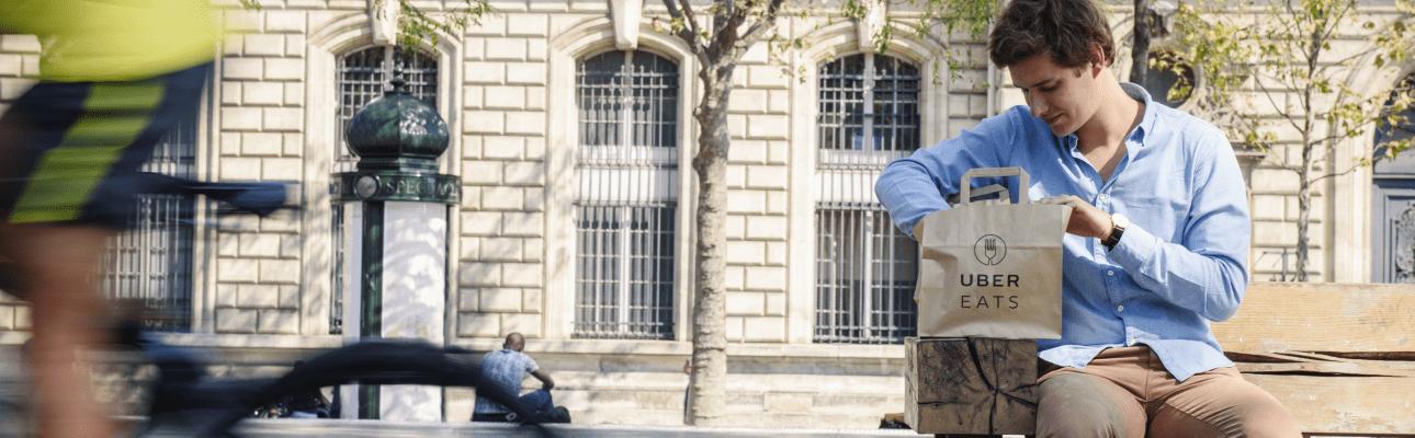 UberEats chega a Lisboa com a primeira experiência de McDelivery em Portugal