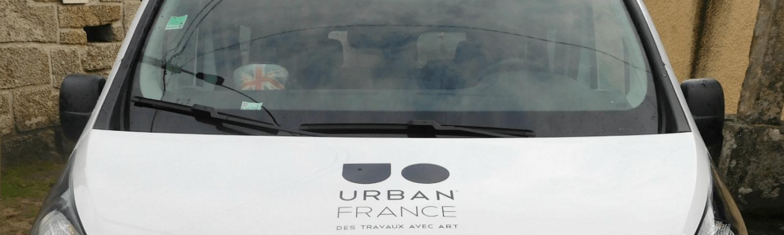 urban obras frança