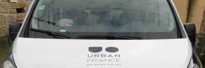 Urban Obras chega a França