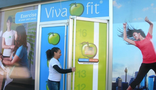 Vivafit muda imagem e lança nova campanha