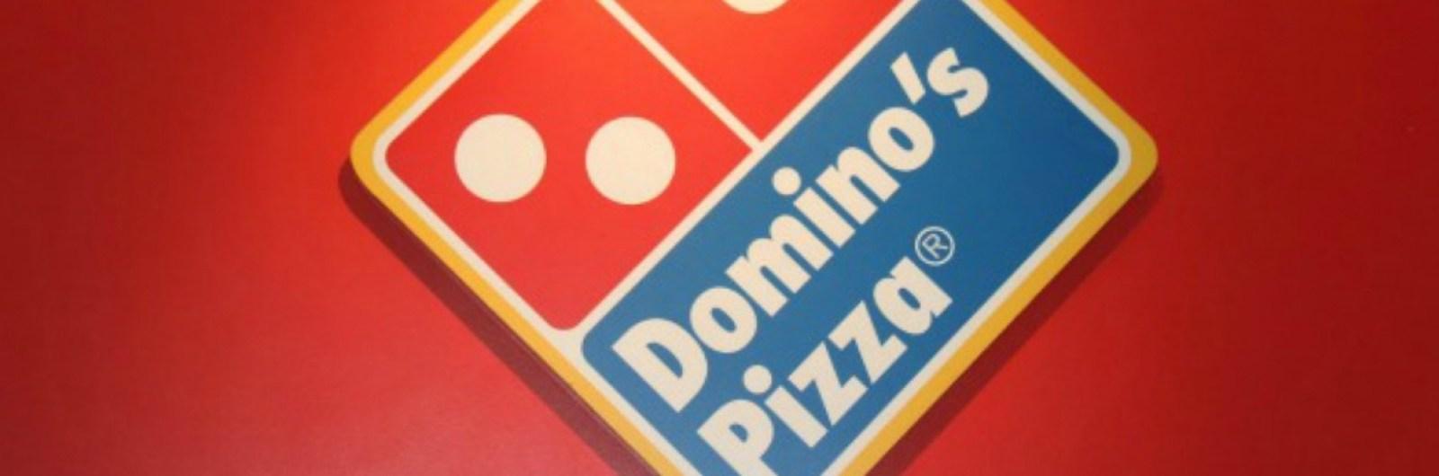 Joint Venture quer expandir Domino's Pizza na Alemanha