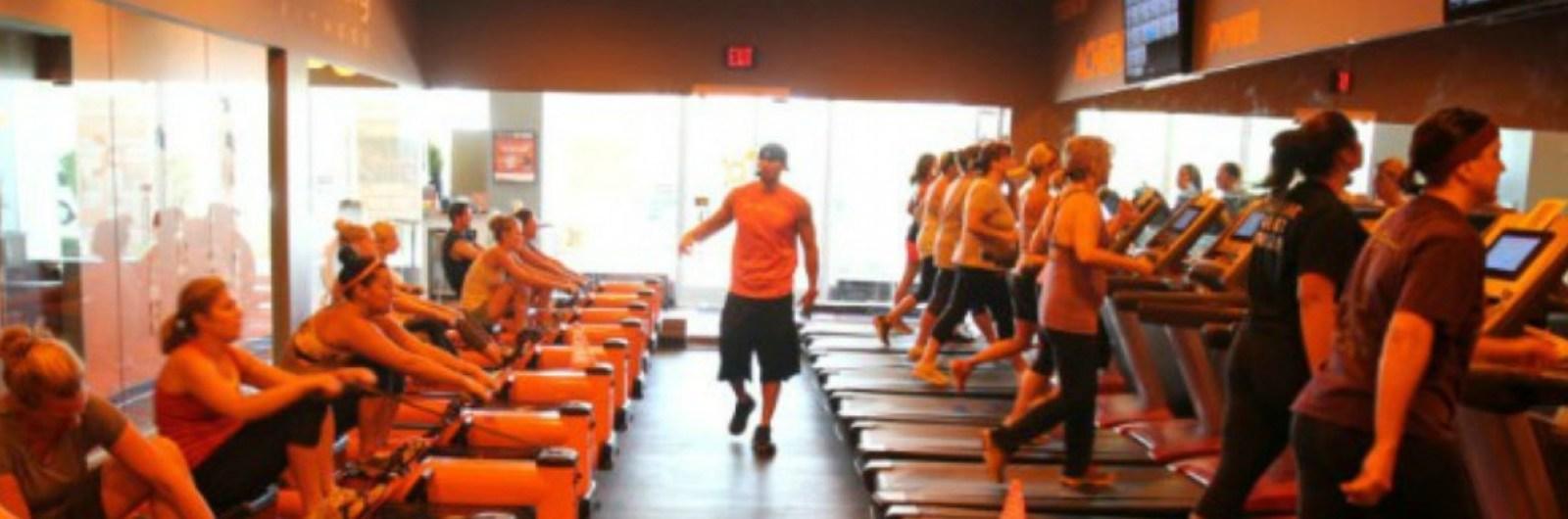 franchising de fitness