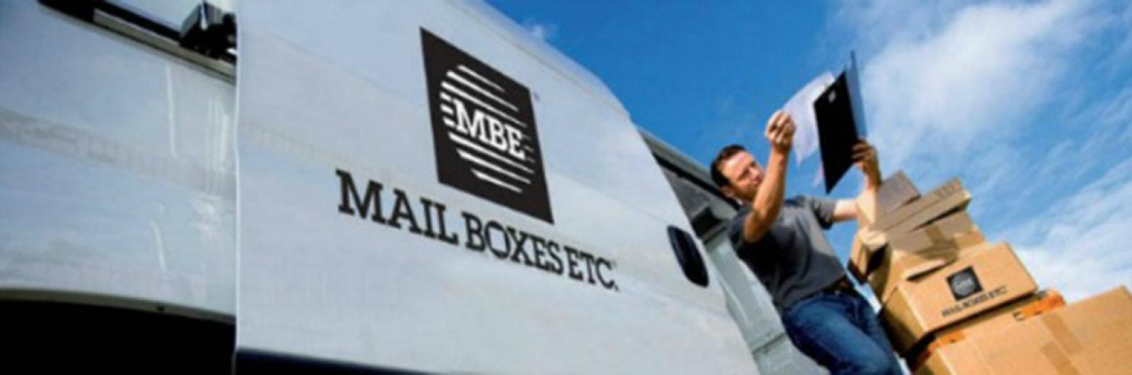 Mail Boxes Etc. fatura 410 milhões em 2015