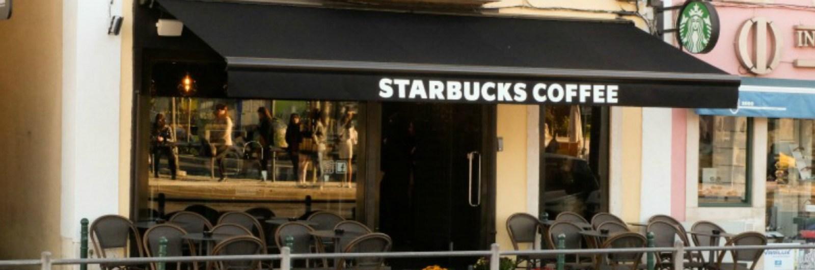 Starbucks vai continuar a investir no mercado português