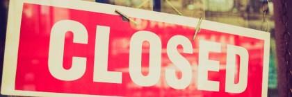 Portugal: insolvências a cair a dois dígitos há oito meses consecutivos