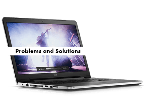 Common Problems with Dell Inspiron 17 5000