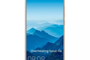 Huawei Mate 10 Pro overheating issue fix