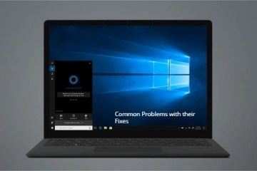 Common Problems with Microsoft Surface Laptop 2