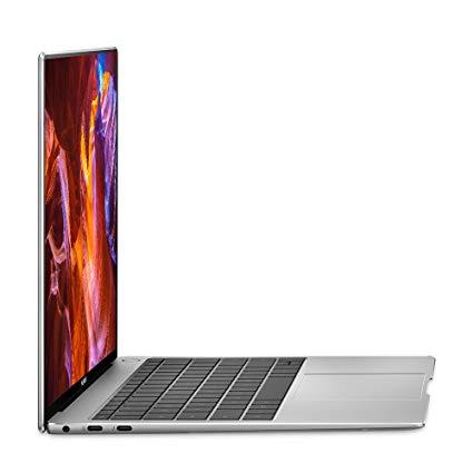 Huawei MateBook X Pro overclocking