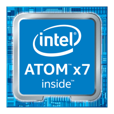 Intel Atom x7-Z8700 Overclock