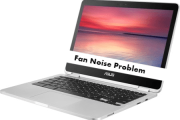 Acer Chromebook Spin 13 Fan Noise