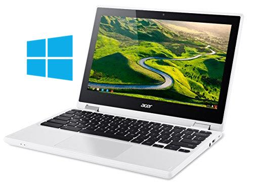 How to install Windows 10 on Acer Chromebook R11 - infofuge