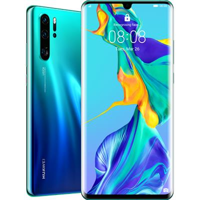 How to install LineageOS 16 on Huawei P30 Pro - infofuge