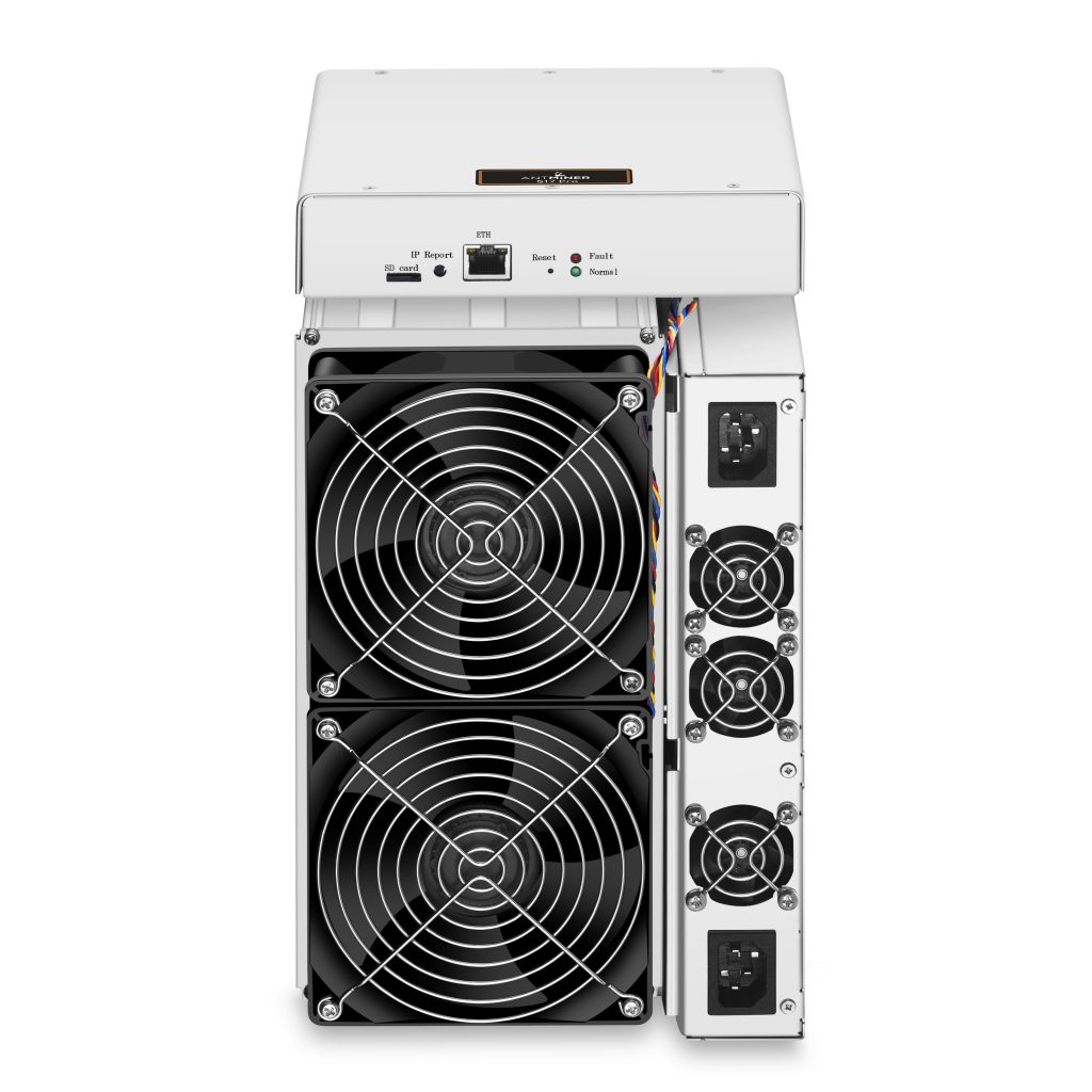 How to overclock Antminer S17 Pro (53Th) - infofuge