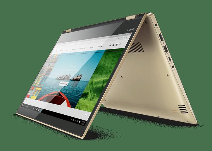 Lenovo Yoga 520 Touchpad Not Working (Solved) - infofuge