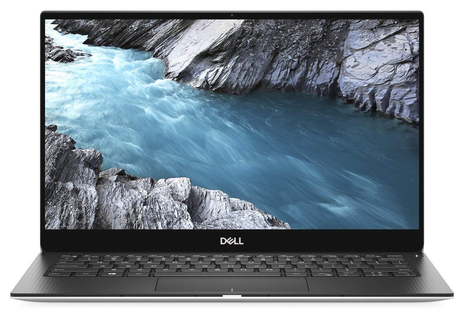 How to take a screenshot on Dell XPS 15