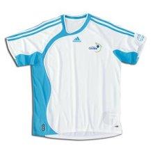 Camiseta de la selección de Guate