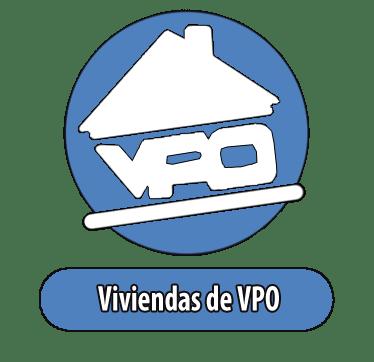 Viviendas de VPO