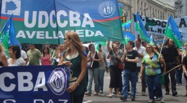 "Fallo contra las quitas por paro: ""Se hizo justicia"""