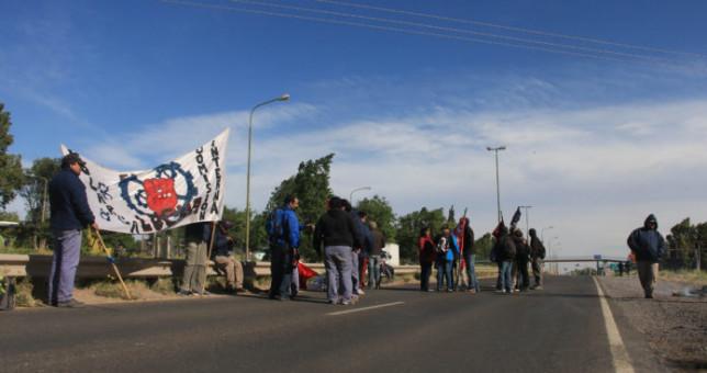 Denuncian despidos y vaciamiento de la papelera Molarsa