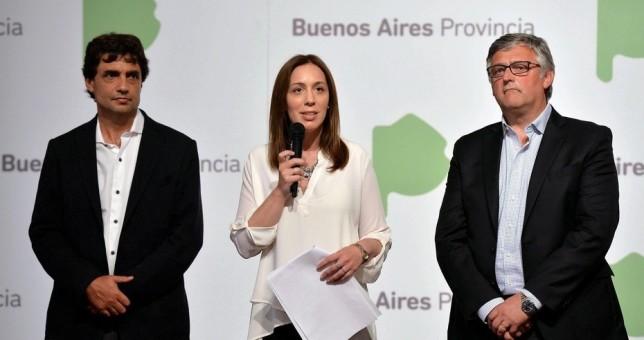 En linea con lo definido por Macri, Vidal ofrecerá 10% de aumento a estatales y docentes en 2018