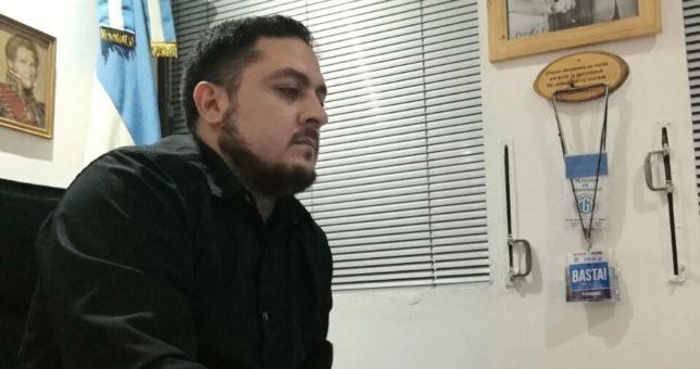CUSTODIOS reclama por la precarización del sector