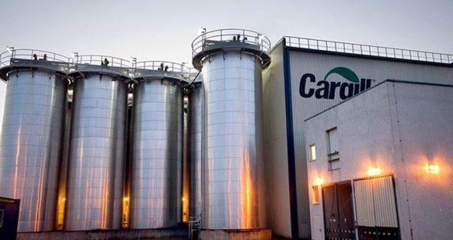 Cargill insiste con los despidos y los aceiteros van al paro por tiempo indeterminado