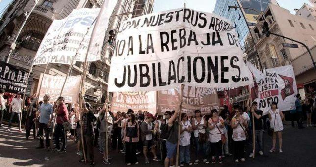 La Justicia declaró inconstitucional la retroactividad de la Reforma Previsional