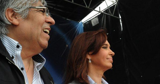 Todas las miradas puestas en Smata y en la potencial cumbre CFK – Moyano