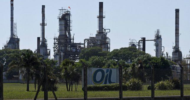 Temor entre los empleados de la refinería de Oil por su futuro laboral