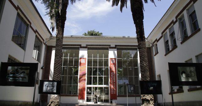 Denuncian que el Gobierno desmantela el Centro Cultural Haroldo Conti ubicado en la ex ESMA