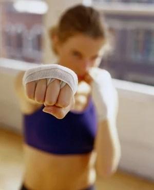 boxe ou savate