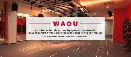 CMG SPORTS CLUB WAOU