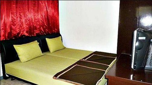 Daftar hotel bintang 1 di Bandung