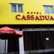 Cassadua Hotel Pasteur Bandung
