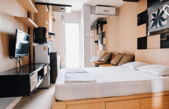 22 Hotel Murah Di Daerah Jakarta Selatan Yang Bagus